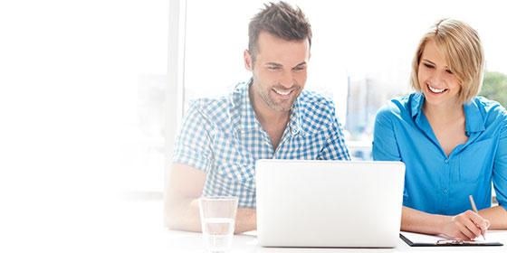 Facilidade de acesso online